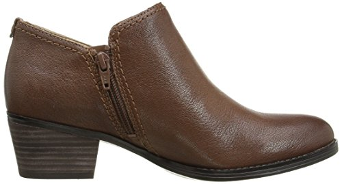 Naturalizer Zarie Cuir Bottine Tan