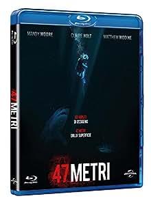 47 Metri  (Blu-Ray)