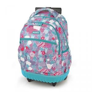 Gabol Mochila Trolley Color