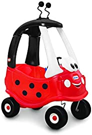 Little Tikes Ladybird Cozy Coupe - Multi Color, 173059