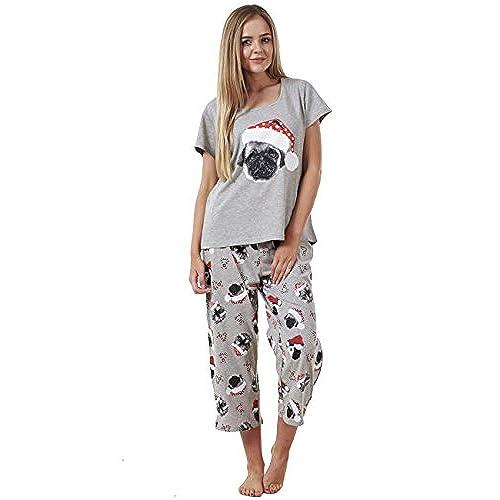 plus size christmas pyjamas amazon co uk