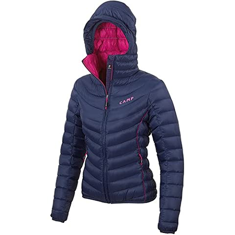 CAMP ESSENTIAL WINTER OUTERWEAR ED PROTECTION JACKET LADY