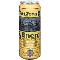 AriZona Thé Vert Herbal Tonifiant Énergisant