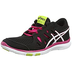 ASICS Damen Gel-Fit Tempo Outdoor Fitnessschuhe
