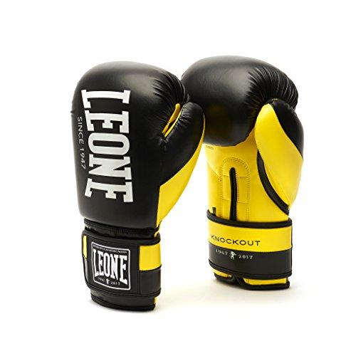 guanti boxe leone LEONE 1947 Knockout