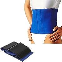 Abnehmen Übung Taille Schweiß Gürtel Wrap Fat Burner Körper Neopren Cellulite preisvergleich bei billige-tabletten.eu