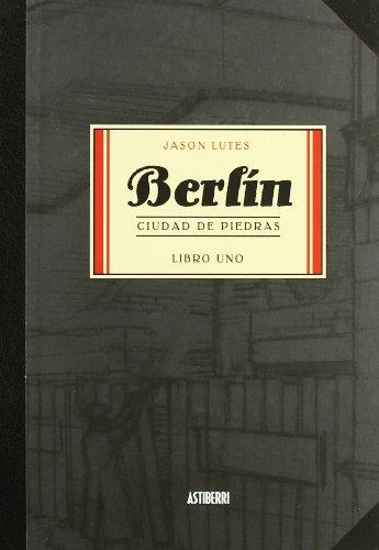 Berlín: Berlin Ciudad De Piedras: 1 (Sillón Orejero)