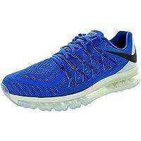 lowest price 609ee dfc01 Nike Air Max 2015 Men s Running Sneaker