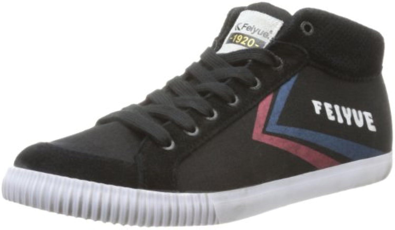 Feiyue Delta Mid Origine 1920 Unisex Erwachsene Sneaker