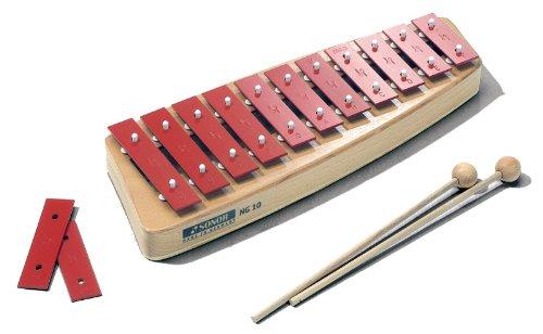 Sonor 28511001 - NG 10 Sopran Glockenspiel