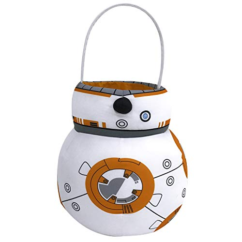 Disney Star Wars BB8 Droid Roboter Plush Basket Jumbo Korb Tasche
