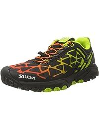 SALEWA Multi Track Halbschuh, Zapatillas de Senderismo para Hombre