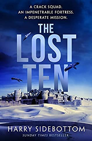 book cover of The Lost Ten