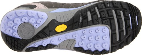 Merrell Avian Light Sport J167505, Scarpe sportive outdoor donna Grigio (Grau/dark shadow)