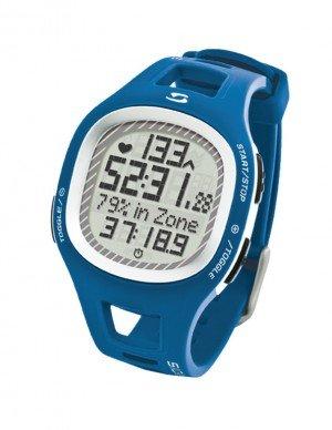 SIGMA PC 10.11 bleu Cardiofréquencemètre