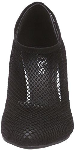 S oliver 001 Damen Bombas black 22410 Schwarz Bwnq6dnvOC