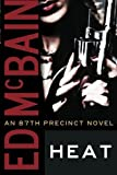 Heat (87th Precinct) by Ed McBain