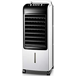 Fan DIOE Ventilateur Climatiseur humidificateur purificateur d'air,Ventilateur,purificateur d'air,climatiseur Mobile sans Evacuation,climatiseur Mobile