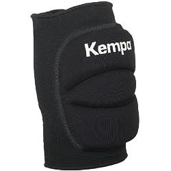 Kempa 200651001 Protecciones, Unisex adulto, Negro, L