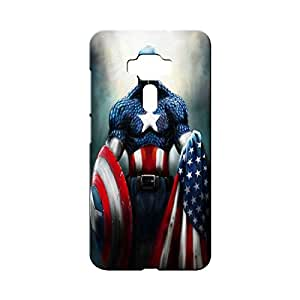 G-STAR Designer Printed Back case cover for Lenovo Zuk Z1 - G0022