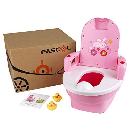 Fascol Kindertoilette - 9