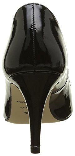 JONAK Damen 11395 Pumps Noir (26)