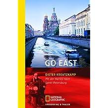 Go East: Mit der Harley nach Sankt Petersburg
