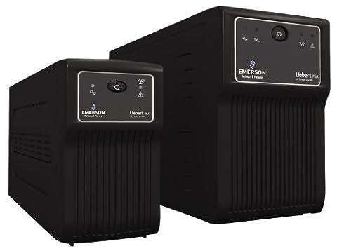 Onduleur 300w - Liebert PSA 500MT Onduleur CA 230 V
