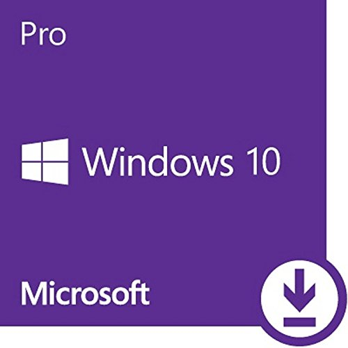 Microsoft Windows Pro 10 WIN 32 FR 1pk DSP OEI DVD - Sistemas operativos (Delivery Service Partner (DSP), Full packaged product (FPP), 1 usuario(s), 16 GB, 1 GB, 1 GHz)