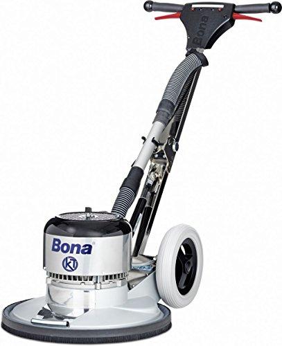 Einscheiben-Maschine Bona FlexiSand 1,5 PS Schleifmaschine Bodenschleifmaschine inkl. Padteller