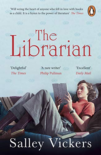 The Librarian: The Top 10 Sunday Times Bestseller (English Edition) Le Top Tulip