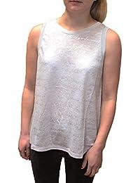 Tops Ropa Camisetas Y Camisetas Amazon Blusas es Desigual qSw1n0I8
