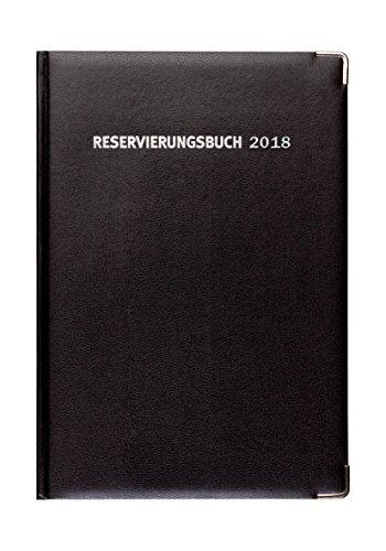 GÜSS Reservierungsbuch 2018, 53200
