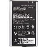Generic Laser Battery Model C11P1501 ZE550KL 3000mAh for Asus Zenfone 2