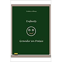 Enfants - Grandir en Poésie