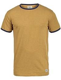 REDEFINED REBEL Madison Herren T-Shirt Rundhals
