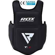 RDX T4 Brustschutz Chest Guard