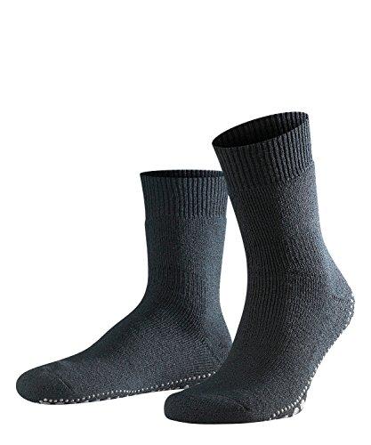 FALKE Unisex-Socken 16500 Homepads, Gr. 39/42 ,Schwarz (black)