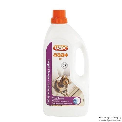 3xVax 1913270200 aaa+ Pet Solution, 1.5 L