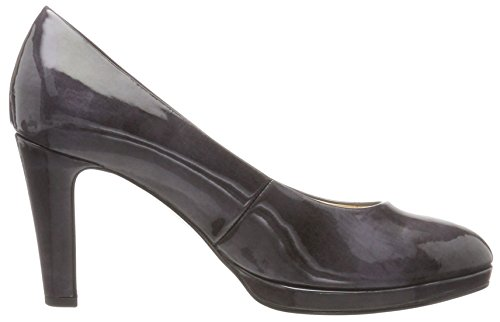 Gabor Shoes Gabor Fashion, Escarpins Femme Noir (79 Titan)