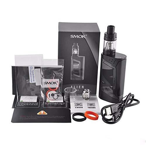 3ML 220W elektronische Zigarette Set Rauch Starter Dampfer