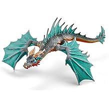 Schleich - 70520 - Figurine - Dragon plongeur