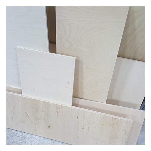 1m² Reste 27mm Multiplexplatte Sperrholz Platten Zuschnitt Birke Multiplex Holz