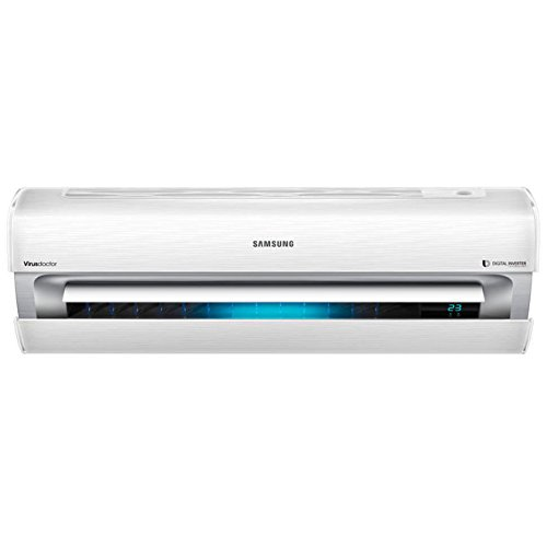 Samsung AR12JSPFAWKNEU Split system White - split-system air conditioners (A++,...