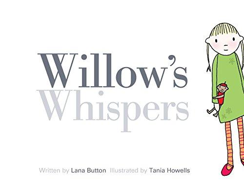 Willow's Whispers por Lana Button