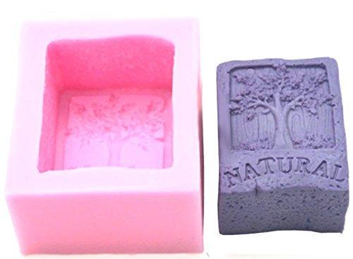 Stampo In Silicone Per Uso Artigianale Rappresentante