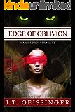 Edge of Oblivion (A Night Prowler Novel Book 2) (English Edition)