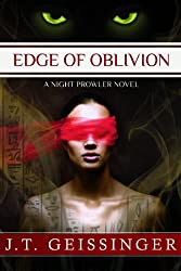 Edge of Oblivion (A Night Prowler Novel Book 2)