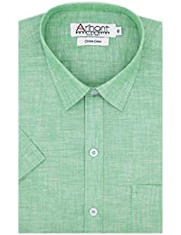 Arihant Men's Regular Fit Shirt