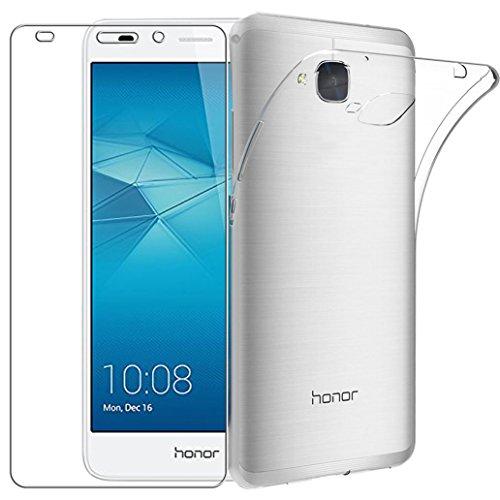 cover-huawei-honor-5c-trasparente-pellicola-protettiva-in-vetro-temperato-yoowei-custodia-honor-5c-m